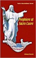 Preghiere al Sacro CuoreEnciclica «Miserentissimus redemptor»