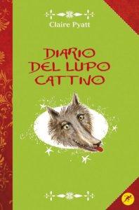 Copertina di 'Il diario del lupo cattivo'