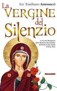 Copertina di 'La Vergine del Silenzio'