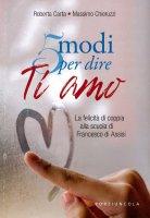 5 modi per dire ti amo - Roberta Carta, Massimo Chieruzzi