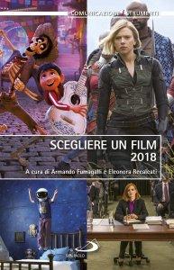 Copertina di 'Scegliere un film 2018'
