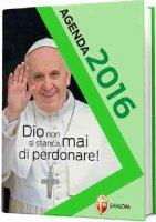 Agenda tascabile Shalom 2016 - Autori vari
