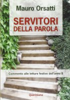Servitori della Parola - Orsatti Mauro