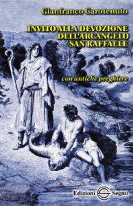 Copertina di 'Invito alla devozione dell'Arcangelo San Raffaele'