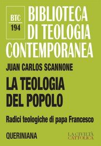 Copertina di 'La teologia del popolo'