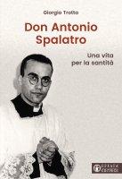 Don Antonio Spalatro - Giorgio Trotta