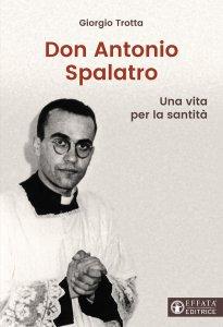 Copertina di 'Don Antonio Spalatro'