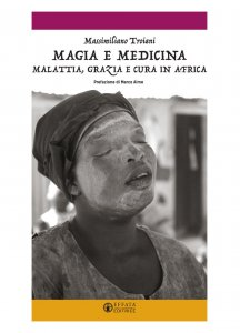 Copertina di 'Magia e medicina'