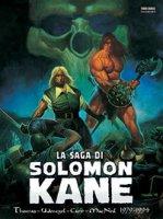 La saga di Solomon Kane - Thomas Roy