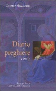 Copertina di 'Diario di Preghiere'
