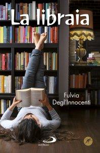 Copertina di 'La libraia'