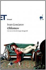 Copertina di 'Oblomov'