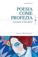 Poesia come profezia - Chiara Saletti