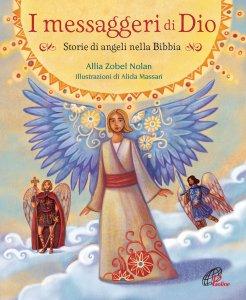 Copertina di 'I messaggeri di Dio'