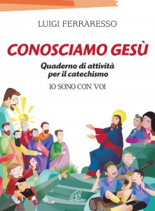 Copertina di 'Conosciamo Gesù'