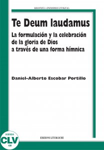 Copertina di 'Te Deum laudamus'