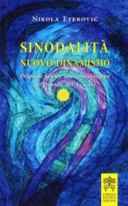 Copertina di 'Sinodalità nuovo dinamismo'