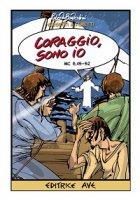 Coraggio, sono io (Mc 6,45-52) - Roberto Battestini