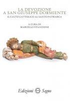 La devozione a San Giuseppe Dormiente - Marcello Stanzione