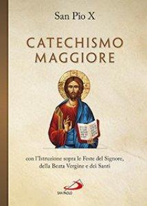 Copertina di 'Catechismo maggiore'