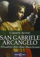 San Gabriele Arcangelo - Carmine Alvino