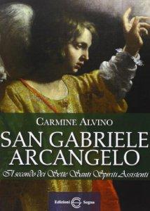 Copertina di 'San Gabriele Arcangelo'