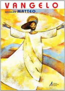 Copertina di 'Vangelo secondo Matteo'
