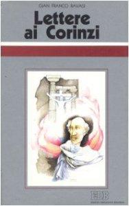 Copertina di 'Lettere ai Corinzi. Ciclo di conferenze (Milano, Centro culturale S. Fedele)'
