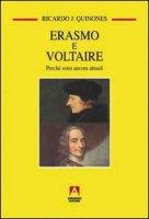 Erasmo e Voltaire - Quinones Ricardo J.