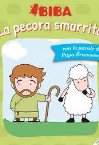 Copertina di 'La parabola della pecorella smarrita'