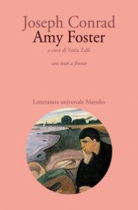 Copertina di 'Amy Foster. Testo inglese a fronte'
