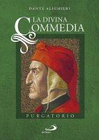 Divina Commedia - Purgatorio (La) - Dante Alighieri