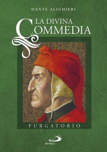 Copertina di 'Divina Commedia - Purgatorio (La)'