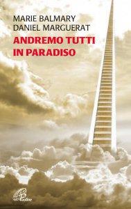 Copertina di 'Andremo tutti in Paradiso'