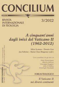 Concilium - 2012/3