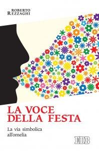 Copertina di 'La voce della festa'