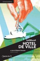 Hotel de Ville - IndiMondi