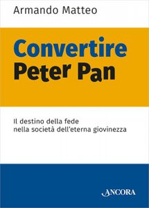 Copertina di 'Convertire Peter Pan'