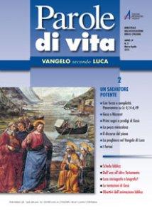 Copertina di 'Teologia lucana'