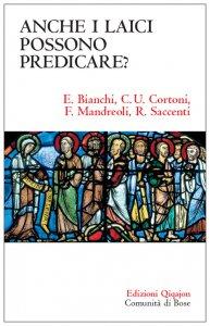 Copertina di 'Anche i laici possono predicare?'