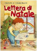 Lettera di Natale - Pellai Alberto, Vincenti Antonio