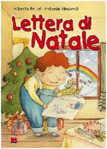 Copertina di 'Lettera di Natale'