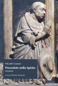Copertina di 'Procedete nello spirito'