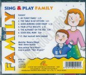 Immagine di 'Sing & Play Family'