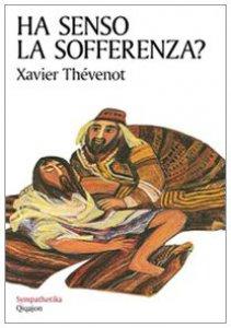 Copertina di 'Ha senso la sofferenza?'
