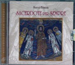 Copertina di 'Sacerdote per sempre'