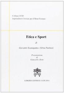 Copertina di 'Etica e sport'