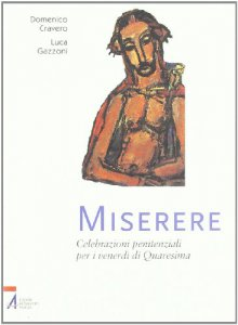 Copertina di 'Miserere'