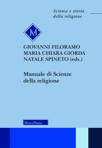 Copertina di 'Manuale di scienze della religione'