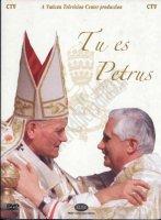 Benedetto XVI - Le chiavi del regno